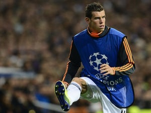 Bale out of Copa del Rey clash