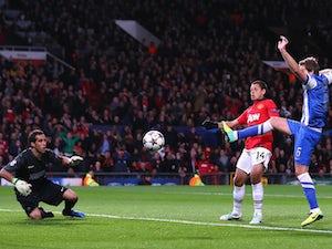 Match Analysis: Man Utd 1-0 Real Sociedad