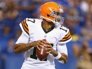Campbell to start for Browns