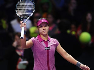 Result: Azarenka crashes out to in-form Li
