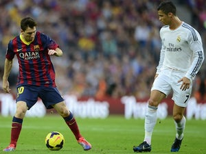 Laudrup: 'Messi, Ronaldo need each other'