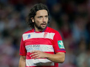 Live Commentary: Alcorcon 0-2 Granada - as it happened
