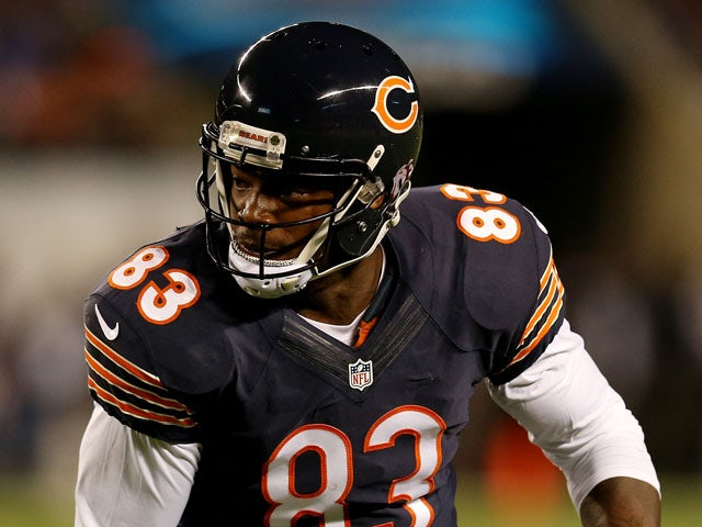 Result: Bears edge out Jets at MetLife