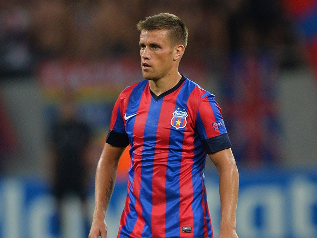Steaua have identity stripped