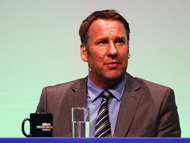 Merson: If Wenger was Redknapp, Arsenal would win the league