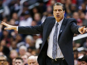 Wittman: 'Wizards must improve starts'