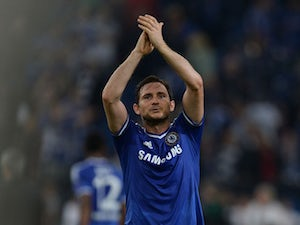 Lampard delighted to stay at Chelsea