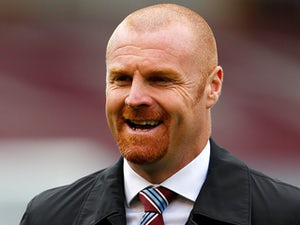 Dyche wins Manager of the Month