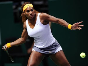 Serena thrilled by victory