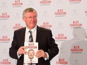 Ferguson's book 'used as motivation for France'