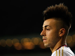 Team News: El Shaarawy drops out for Monaco
