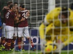 Roma seize control against Sassuolo