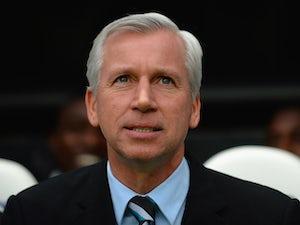 Preview: Newcastle vs. Liverpool