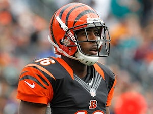 Hawkins activated from Bengals IR list
