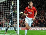 This goal against Benfica in 2011 would be his last before he started treatment for ulcerative colitis.