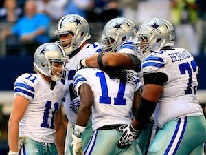 Late touchdown gives Cowboys win