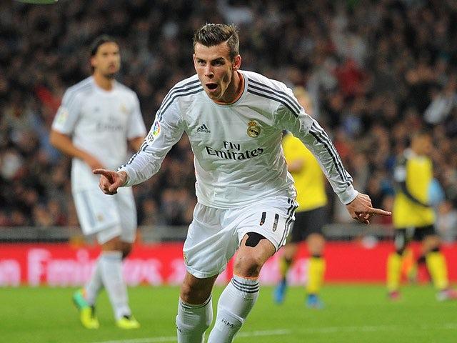 Result Real Madrid Hammer Sevilla In 10 Goal Thriller Sports Mole