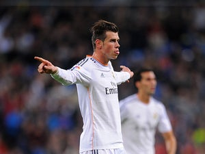 Ancelotti: 'Bale won't play against Espanyol'