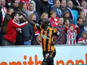 Jackett expected more from Sagbo