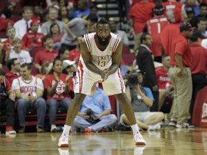Result: Rockets beat Blazers in overtime