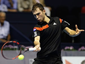 Result: Melzer beats Janowicz in Barcelona