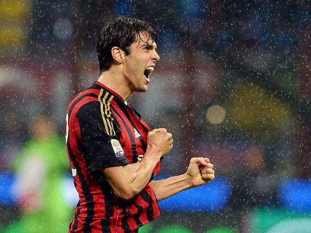 Result: Milan held by Lazio