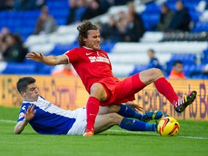 Bolton Wanderers complete double swoop