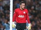 MK Dons confirm signing of Wigan Athletic goalkeeper Lee Nicholls