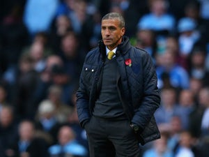 Hughton: 'We must cut out mistakes'