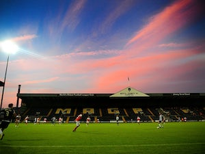 Notts County put Haynes up for sale