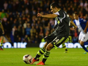 Assaidi eager for more game time