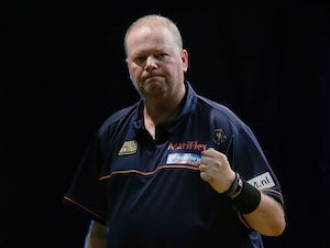 Result: Van Barneveld secures PL draw with Taylor