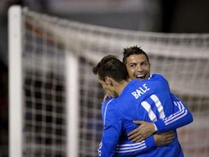 Match Analysis: Rayo Vallecano 2-3 Real Madrid