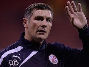 Barker: 'Poor defending to blame'