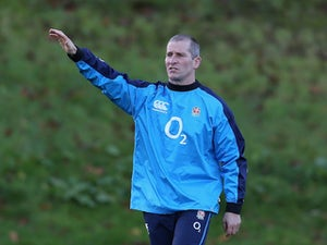 Lancaster to give young backs a chance