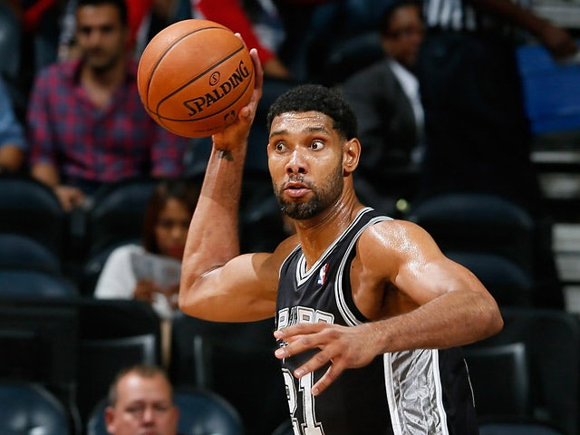 Tim Duncan announces retirement from NBA