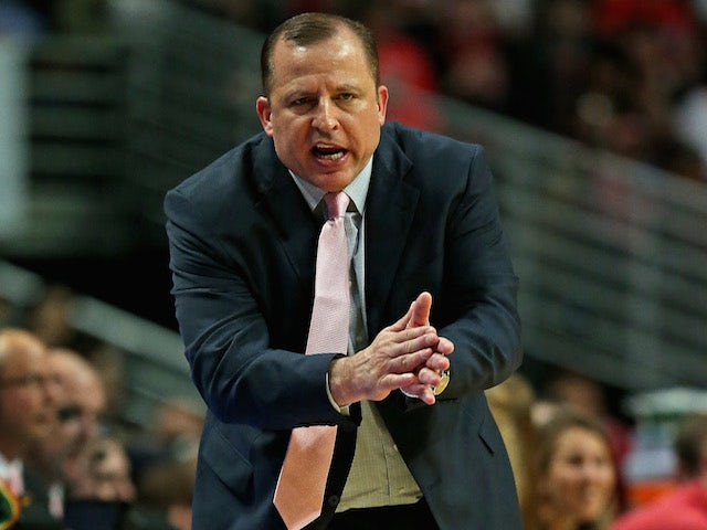 Thibodeau wants Rose to play