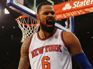 Chandler felt like Knicks scapegoat