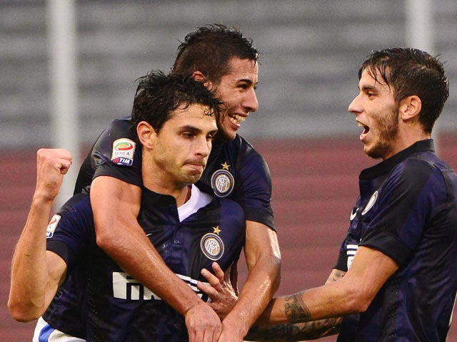 Result: Inter go fourth with Udinese win