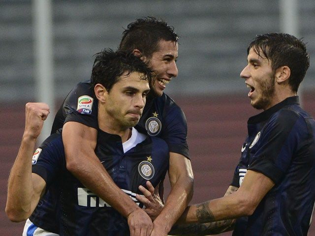 Ranocchia urges Inter focus at all times