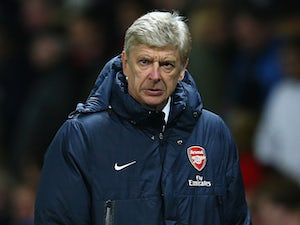 Wenger rules out Draxler capture