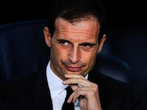 Allegri: 'Milan not good enough'