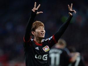 Son named Korean Footballer of the Year