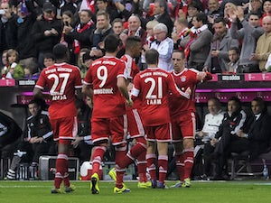 Bayern to play 2014 MLS All-Star game