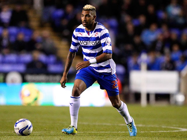 Result: Reading see off Charlton