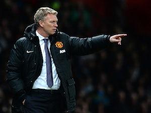 "Ribeiro admits Man United ""dream"""