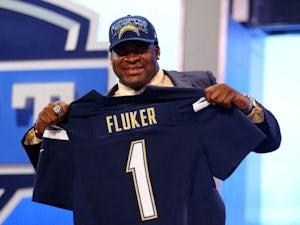 Fluker: 'Practices were harder at Alabama'