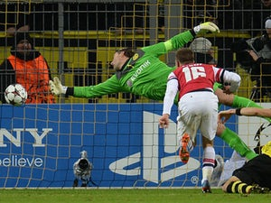 Weidenfeller: 'Topping group was important'