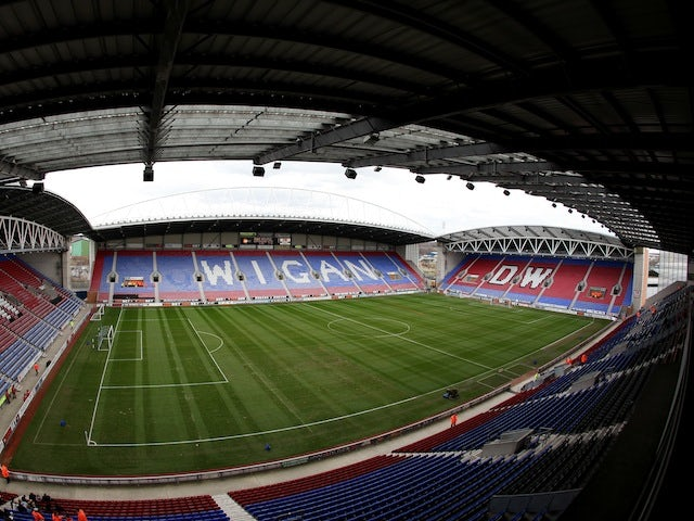 Preview: Wigan vs. Derby