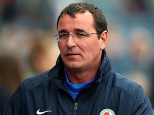 Team News: Millwall unchanged at Blackburn